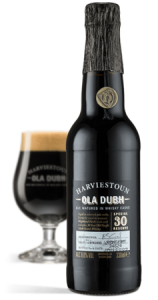 Ola Dubh 30th