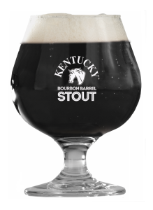 Kentucky Bourbon Barrel Stout_Snifter