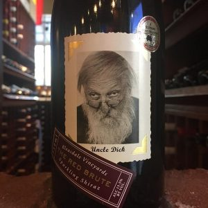 Bleasdale The Red Brute Sparkling Shiraz-PH