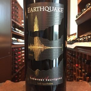 Michael David Earthquake Cab